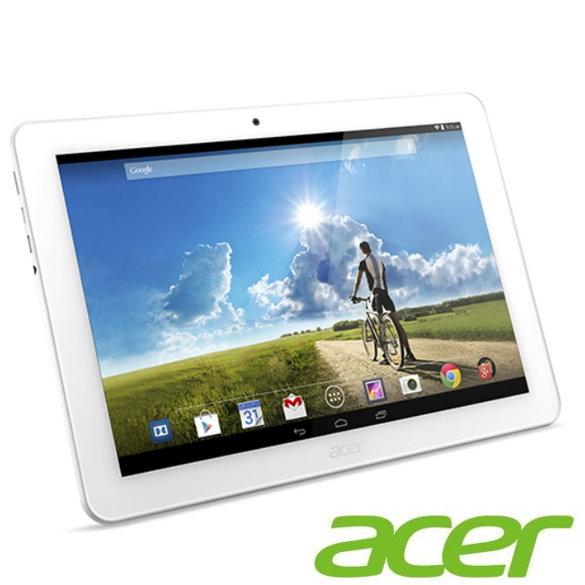 Acer Iconia Tab 10 A3-A20FHD 四核心平板