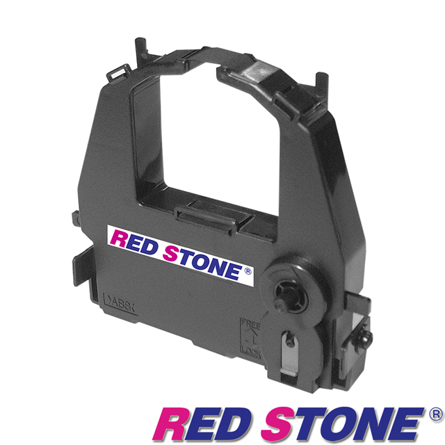 【RED STONE 】for FUTEK DL3800/F80黑色色帶組 (1組3入)