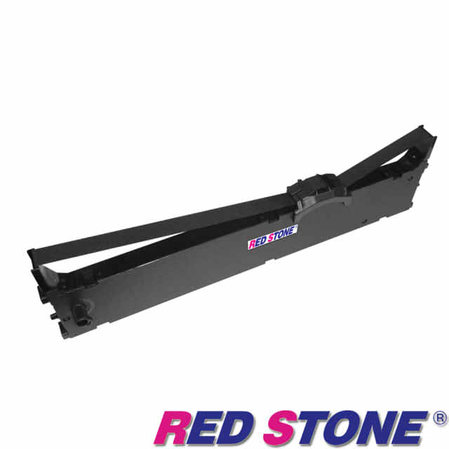 【RED STONE 】for OKI ML5100 黑色色帶