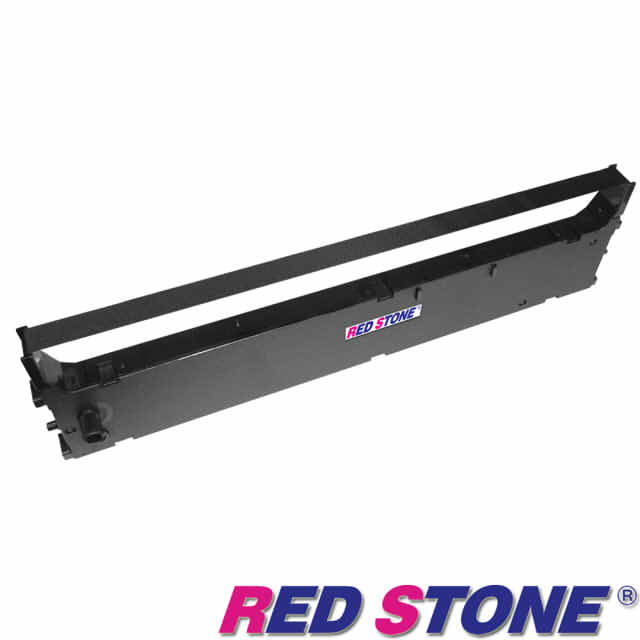 【RED STONE 】for OKI ML1190 黑色色帶