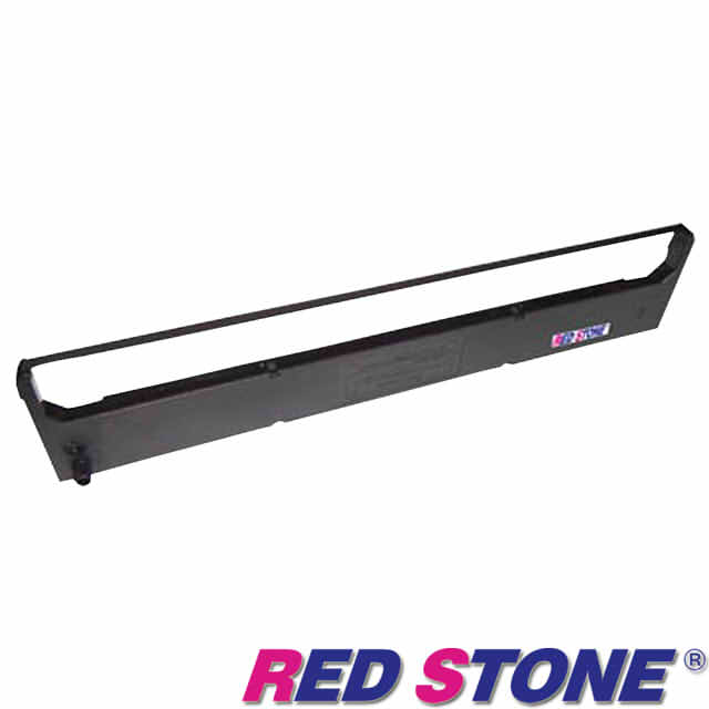 【RED STONE 】for LEDOMARS LP7000S 黑色色帶