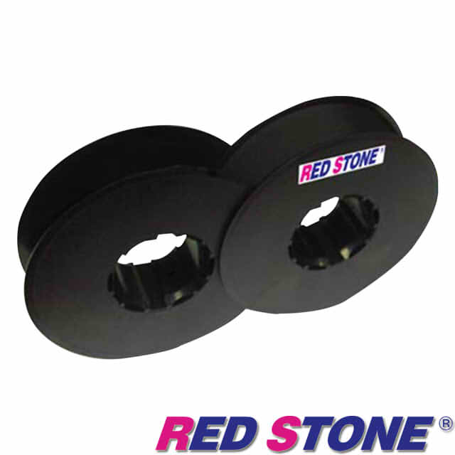 【RED STONE 】for PRINTRONIX P5206H 黑色色帶