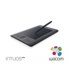 【WACOM】Intous Pro Touch Small 繪圖板 PTH-451/K1-C