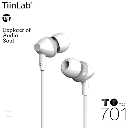 【TiinLab】TBass of TFAT TT  低音系列-TT701
