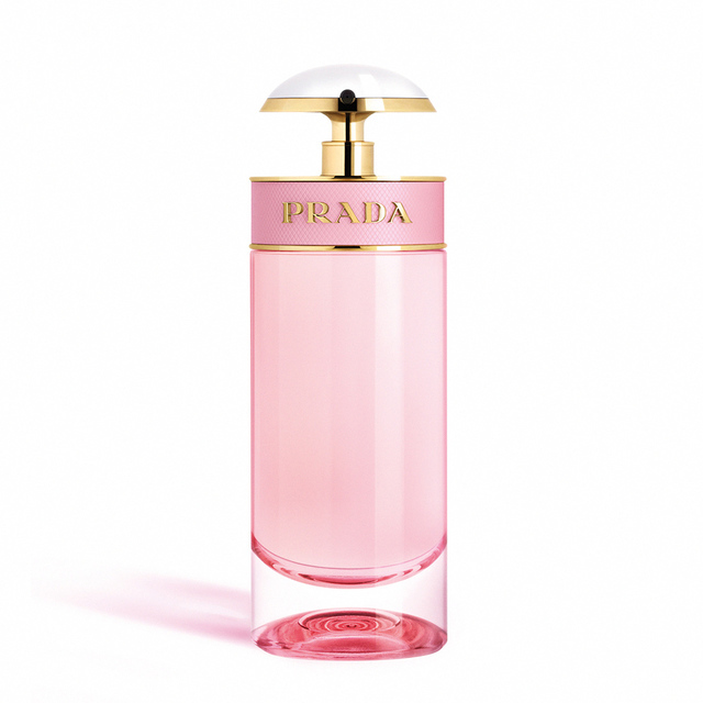 【PRADA】Candy Florale 花花小姐女香80ml tester