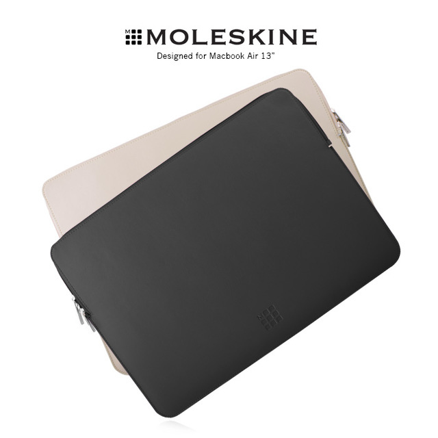 【Moleskine】Macbook Air 電腦包 13吋