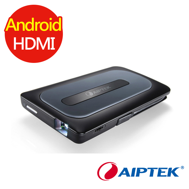【AIPTEK】MobileCinema A50P  Android微型投影機