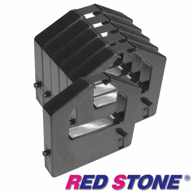 【RED STONE 】for FUJITSU DL3400黑色色帶組 (1組6入)