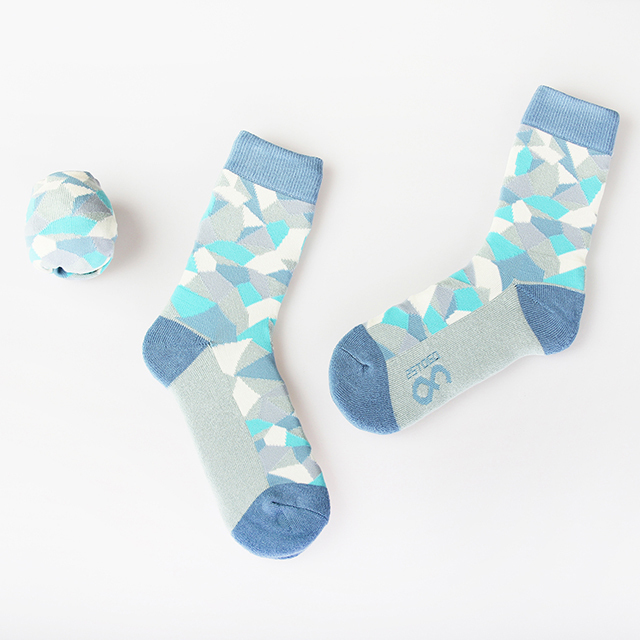 【BALL SOCKS】WALKR SOCKS Ice Age 冰河時期