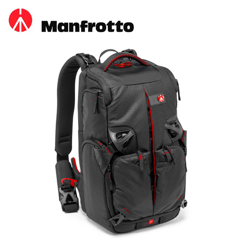 【Manfrotto 曼富圖】3N1-25 PL Backpack旗 艦級3合1雙肩背包 25