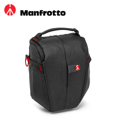【Manfrotto 曼富圖】Access H-14 PL Holster 旗艦級槍套包 14