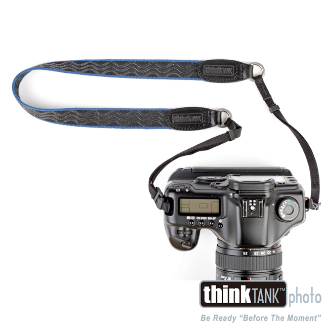 【Think Tank】Camera Strap V2.0 相機背帶/灰 CS254