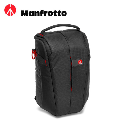 【Manfrotto 曼富圖】Access H-17 PL Holster 旗艦級槍套包 17