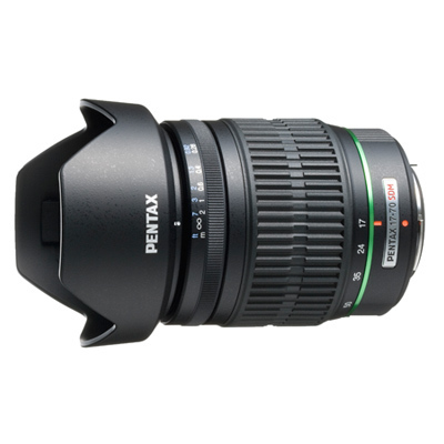 【PENTAX】SMC DA 17-70mm F4.0 AL IF SDM -公司貨