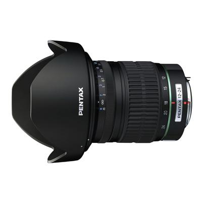 【PENTAX】SMC DA 12-24mm F4 ED AL IF -公司貨