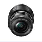 SONY ILCE-QX1L 16-50mm外接式鏡頭 相機