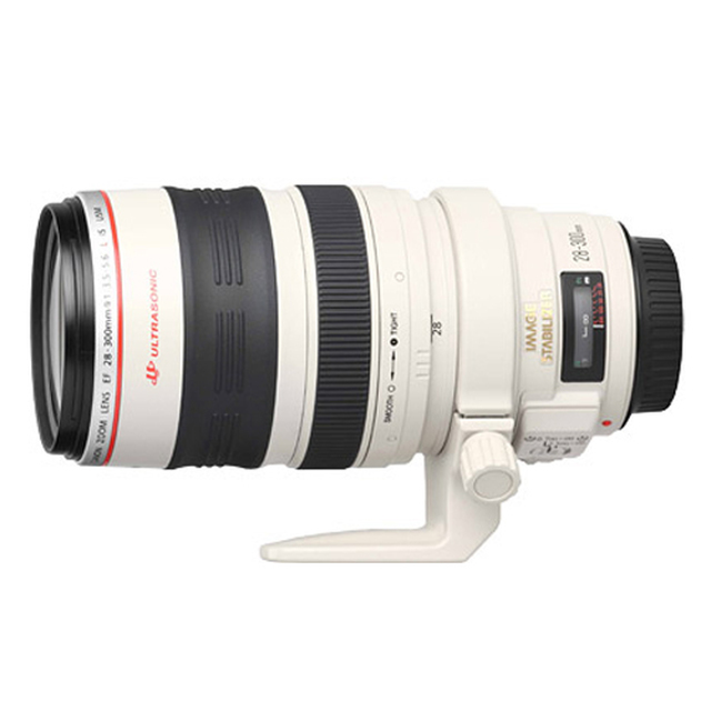 【Canon】EF 28-300mm f/3.5-5.6L IS USM (平輸)