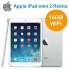 Apple 蘋果 iPad mini 2 Retina 16GB WiFi版 12期0利率