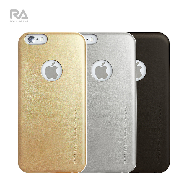 【Rolling Ave.】Ultra Slim iPhone6/6S 極致輕薄-奢華系列