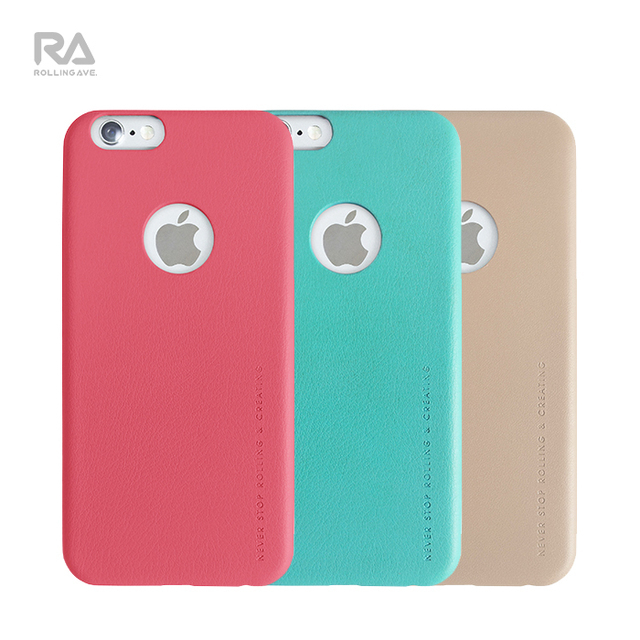 【Rolling Ave.】Ultra Slim iPhone6/6S 極致輕薄-時尚系列