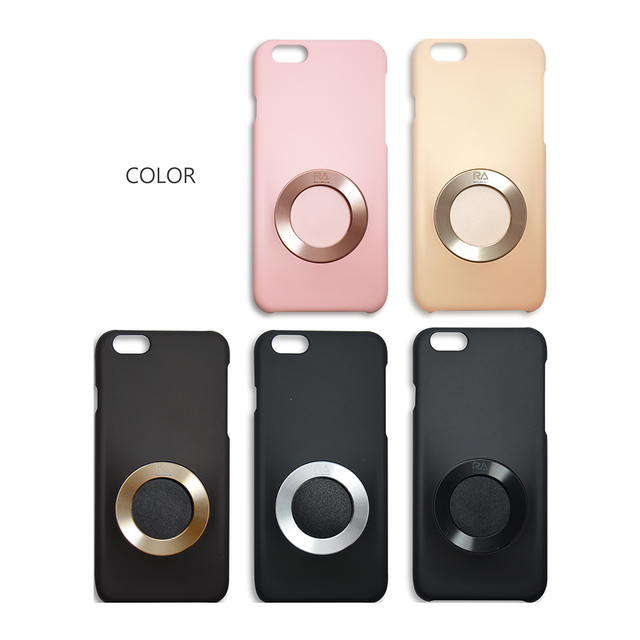 【Rolling Ave.】iCircle手機殼 iphone 6S / 6