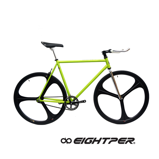 【Eightper】Fixed Gear 單速車 E10-04