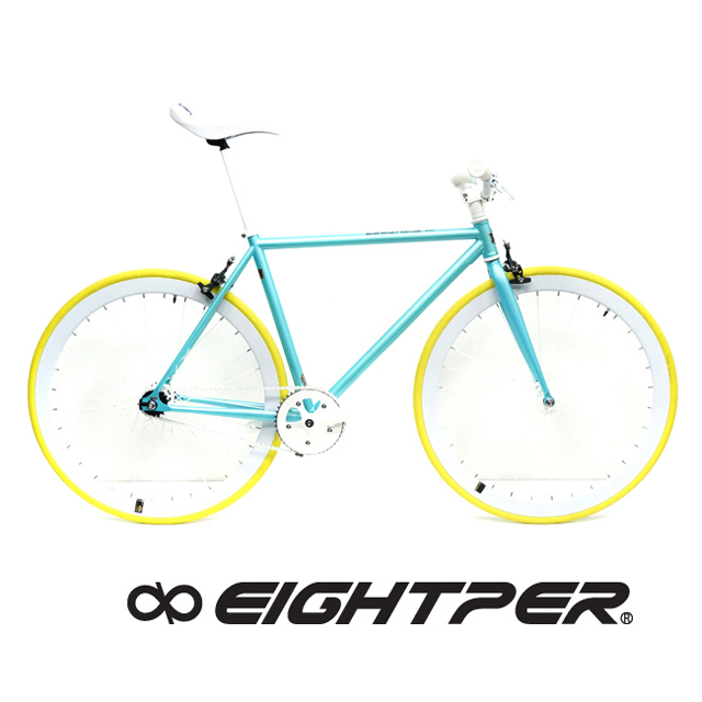 【Eightper】Fixed Gear 單速車 E13-01