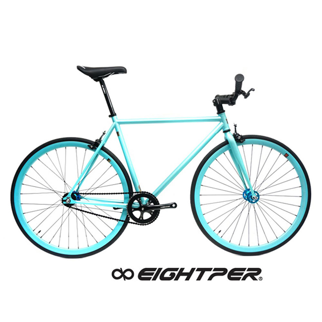 【 Eightper】Fixed Gear 單速車 E13-02