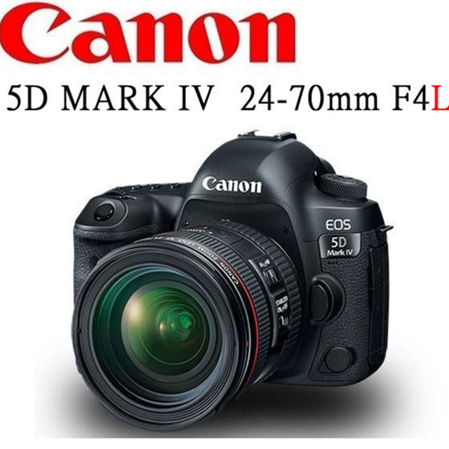 【現貨!Canon】EOS 5D Mark IV24-70MM  5D4 IS USM 公司貨