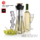 XD-Design Gliss 品酒保冷瓶
