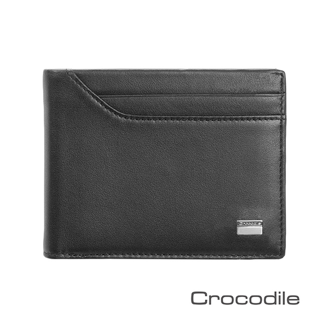 【Crocodile】Cortina 系列短夾 0103-07605-01