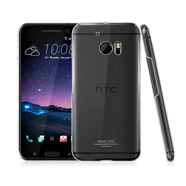 【IMAK】HTC 10/10 Lifestyle 羽翼II水晶保護殼
