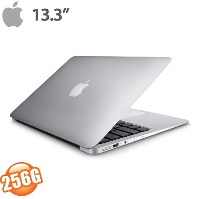 【APPLE 蘋果】MacBook Air 13.3/8G/256G Flash MMGG2TA/A