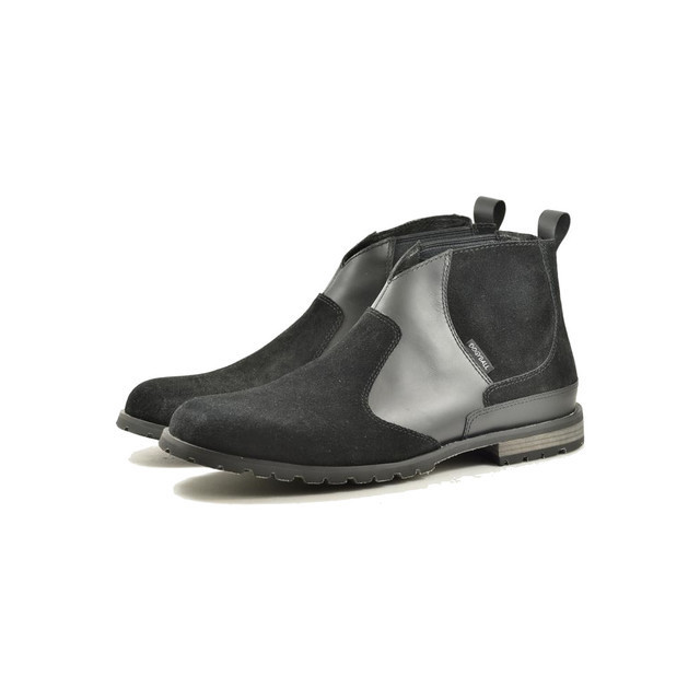 【DOGYBALL】Apache Chelsea Boots 卻爾喜靴