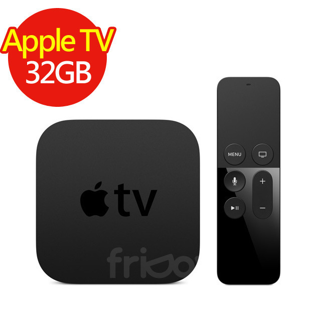 【Apple TV】32GB (MGY52TA/A)