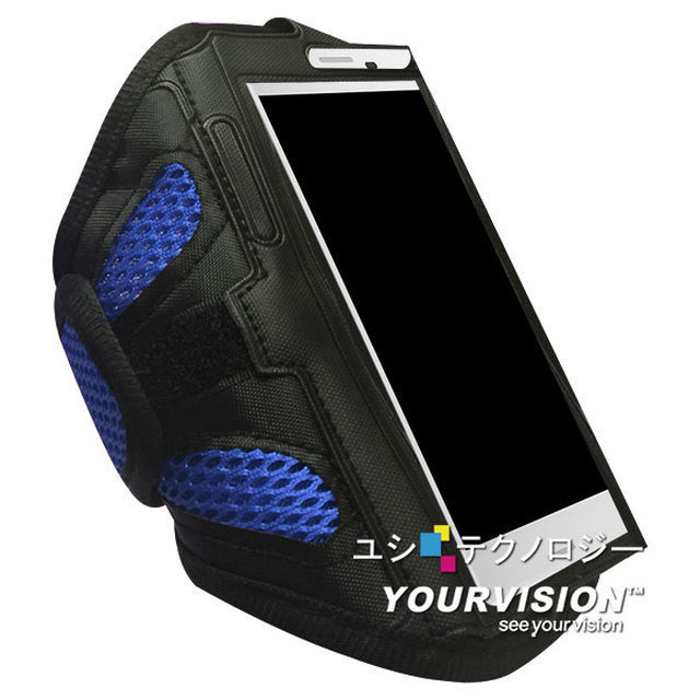 【Yourvision】Sony X Performance 5吋 專用運動防護臂套