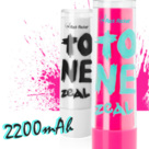 ~Rock Rocket~TONE ZEAL行動電源2200mAh 共五色 p
