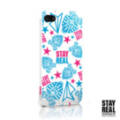 ~STAYREAL~iPhone5 5S歡樂法老小鼠 白色 p
