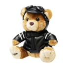 TRIUMPH 泰迪熊 Eddy The Teddy 2入組