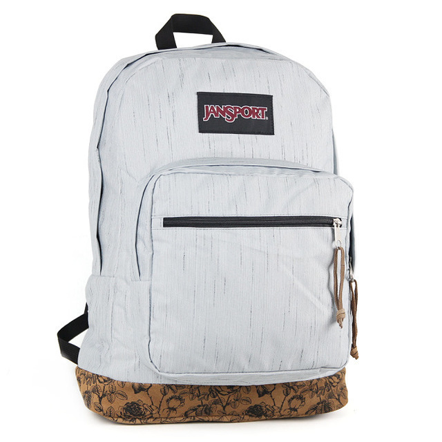 【JanSport】(RIGHT PACK EXPRESSIONS) 野玫灰