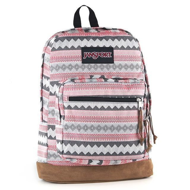 【JanSport】(RIGHT PACK EXPRESSIONS) 美式民族風