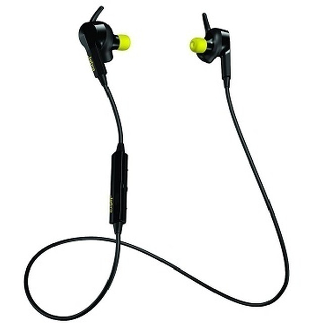 【全新福利品】Jabra sport pulse wireless  心律運動藍牙耳機