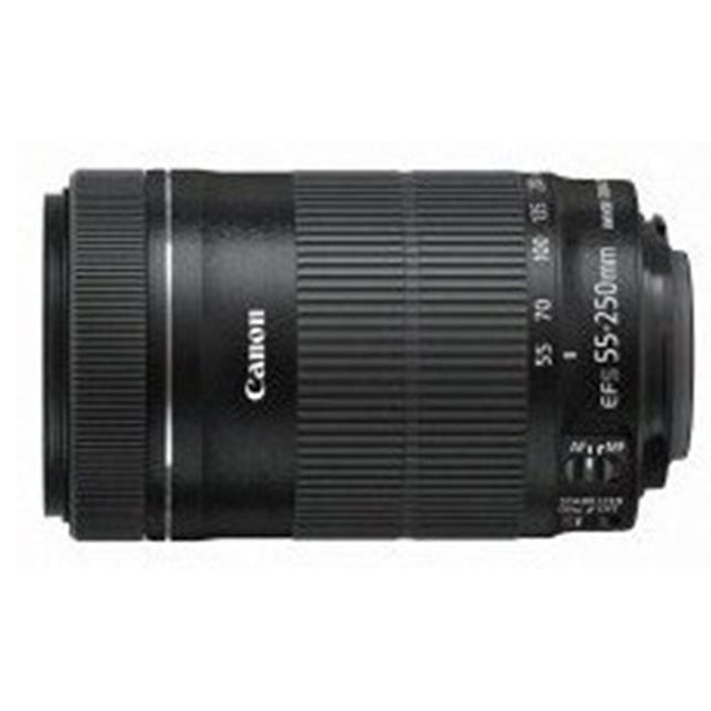 【Canon】 EF-S 55-250mm F4-5.6 IS STM 平輸 送UV鏡