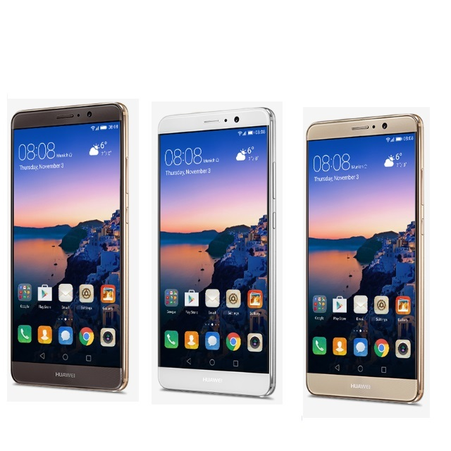 【Huawei】Mate 9 5.9吋八核雙卡智慧手機 (4G/64G)