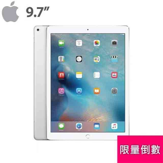 【領券折千APPLE】iPad Air2 Wi‑Fi + 4G版 16GB銀  MGH72TA/A