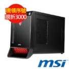 msi 微星 NightbladeX2B-068TWi7-6700 GTX960