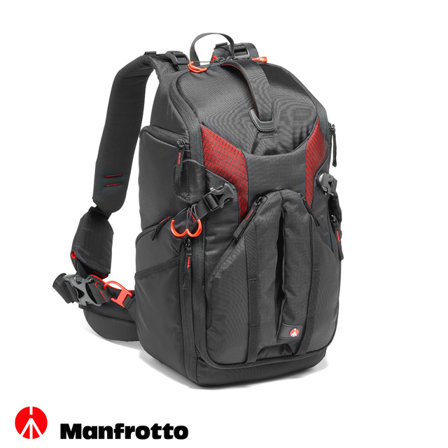【Manfrotto 旗艦級】3合1雙肩背包 26L 3N1- 26 PL Backpack