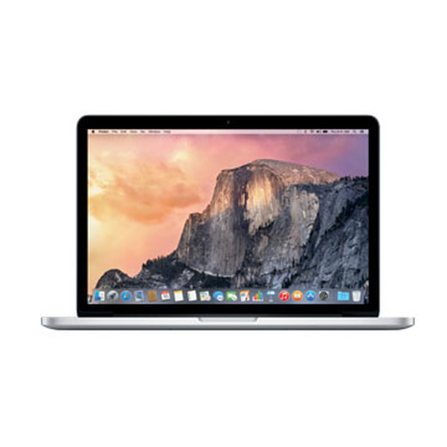 【再折2500 APPLE 蘋果】MacBook Pro 13.3/8GB/128GB MF839TA/A  2015年款