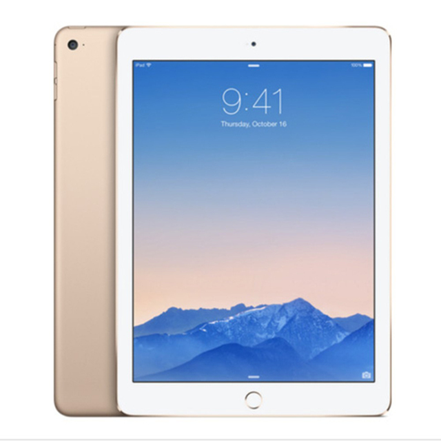 【Apple iPad Air 2】WiFi+Cellular(4G LTE)16GB 平板電腦