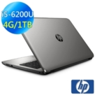 HP 惠普 Notebook 15-ay020TX 銀